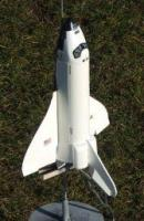 Rocketry Products - Estes - Space Shuttle Columbia {Kit ...