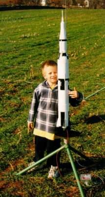 Estes Saturn V Kit 1969 2157 1998 1998 2010 2011